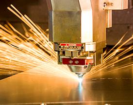 不锈钢激光切割加工厂